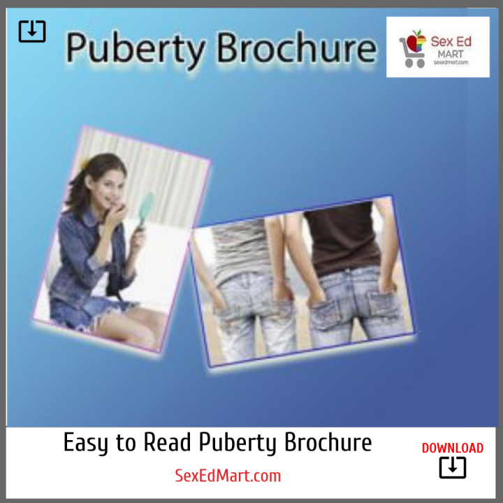 primary sex education resources