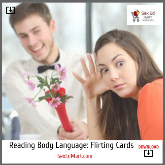 sex ed resources