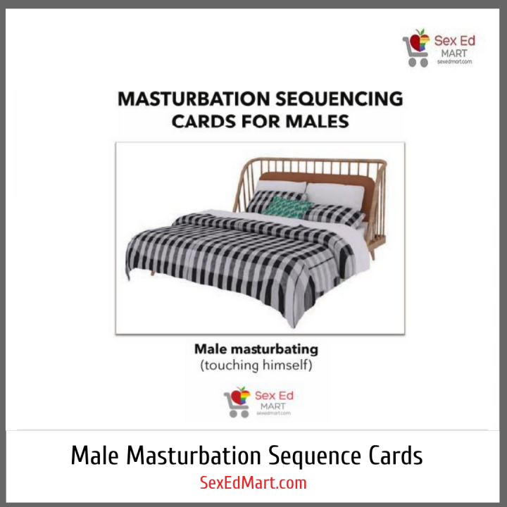 special needs and masturbation for males