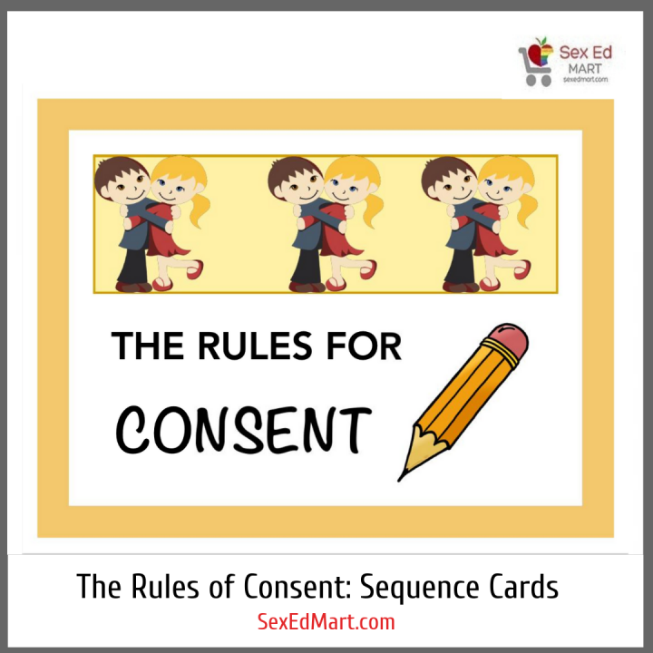 The Rules of Consent