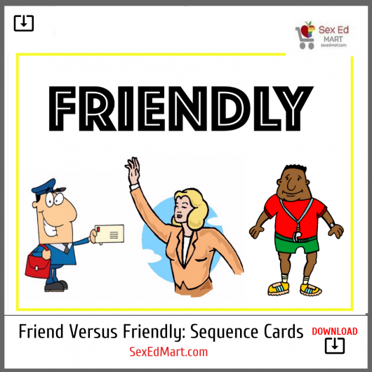 social skills for special needs on friendships