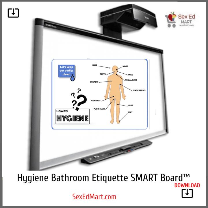 hygiene SMART Board™