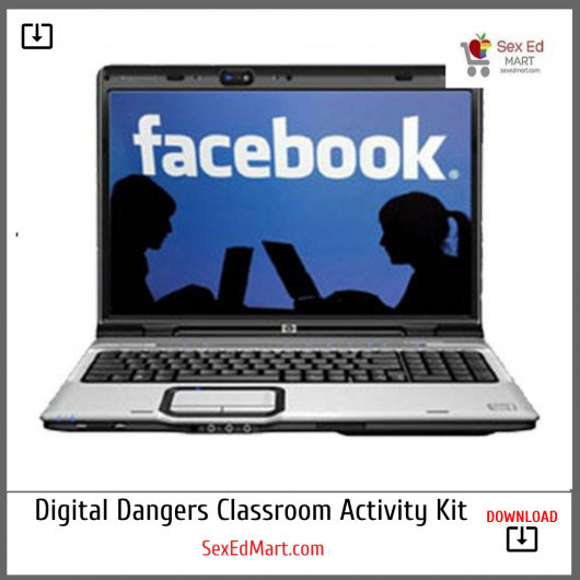 Digital Dangers_ Safe or Unsafe - Classroom Activity Kit